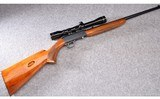 Browning ~ .22 Auto Rifle ~ .22 LR - 1 of 10