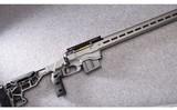 Savage ~ Model 110 Elite Precision ~ 6.5 Creedmor