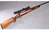Ruger ~ Model M77 ~ .30-06