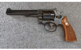 Smith & Wesson ~ Model 17-4 ~ .22 LR - 5 of 5