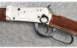 Winchester ~ Model 94 ~ Legendary Lawmen Saddle Ring Carbine ~ .30-30 Win. - 12 of 16