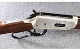 Winchester ~ Model 94 ~ Legendary Lawmen Saddle Ring Carbine ~ .30-30 Win. - 9 of 16