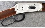 Winchester ~ Model 94 ~ Legendary Lawmen Saddle Ring Carbine ~ .30-30 Win. - 6 of 16