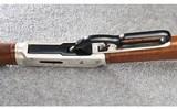 Winchester ~ Model 94 ~ Legendary Lawmen Saddle Ring Carbine ~ .30-30 Win. - 14 of 16