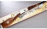 Winchester ~ Model 94 ~ Legendary Lawmen Saddle Ring Carbine ~ .30-30 Win. - 1 of 16