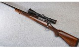 Dakota Arms ~ Model 76 LH ~ 7mm Rem Mag