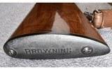 Browning ~ BAR ~ .30-06 Springfield - 2 of 11