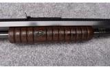 Winchester ~ Model 1890 Takedown ~ .22 Short - 5 of 13