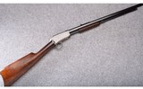 Winchester ~ Model 1890 Takedown ~ .22 Short - 1 of 13