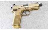 FN - Model FNX-45 Tactical ~ .45 ACP