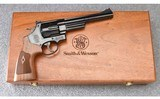 Smith & Wesson ~ Model 29-10 ~ .44 Magnum