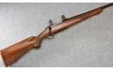 Ruger ~ Model M77 ~ .243 Win.