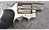 Smith & Wesson ~ Model 10-5 ~ .38 S&W Special - 4 of 4