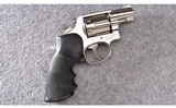 Smith & Wesson ~ Model 10-5 ~ .38 S&W Special - 1 of 4