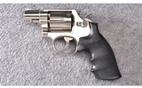 Smith & Wesson ~ Model 10-5 ~ .38 S&W Special - 2 of 4