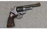 Smith & Wesson ~ 29-3 ~ .44 Magnum
