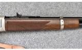 "Winchester ~ Model 94 Saddle Ring Carbine ""Legendary Lawmen"" ~ .30-30 Win. - 7 of 14"