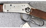 "Winchester ~ Model 94 Saddle Ring Carbine ""Legendary Lawmen"" ~ .30-30 Win. - 11 of 14"