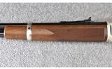 "Winchester ~ Model 94 Saddle Ring Carbine ""Legendary Lawmen"" ~ .30-30 Win. - 10 of 14"