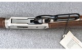 "Winchester ~ Model 94 Saddle Ring Carbine ""Legendary Lawmen"" ~ .30-30 Win. - 14 of 14"