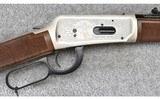 "Winchester ~ Model 94 Saddle Ring Carbine ""Legendary Lawmen"" ~ .30-30 Win. - 6 of 14"