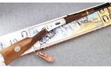 "Winchester ~ Model 94 Saddle Ring Carbine ""Legendary Lawmen"" ~ .30-30 Win."
