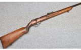 Mauser Werke ~ Target Rifle ~ Patrone .22 Long Rifle