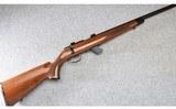 Remington ~ Model 541-T ~ .22 Short, Long Or Long Rifle