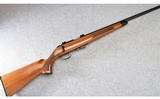 Remington ~ Model 541-T ~ .22 Short, Long, or Long Rifle