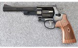 Smith & Wesson ~ Model 29-10 ~ .44 Magnum - 3 of 5