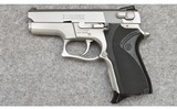 Smith & Wesson ~ Model 6906 ~ 9 MM Parabellum - 2 of 3