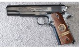 """Colt ~ WWI """"The Battle of Chateau-Thierry"""" Commemorative ~ .45 Auto - 2 of 6"""