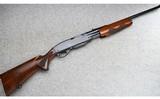 Remington Arms ~ Model 760 Gamemaster ~ .35 Rem. - 1 of 13