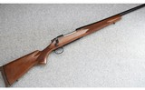 Remington ~ Model 700 Classic ~ .300 Wby. Mag. - 1 of 12