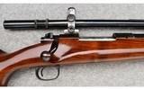 Winchester ~ Custom Target Rifle ~ .22-243 - 4 of 13