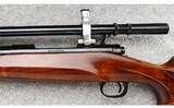Winchester ~ Custom Target Rifle ~ .22-243 - 10 of 13