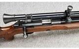 Winchester ~ Model 52B Bull Gun ~ .22 LR - 7 of 13