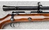 Winchester ~ Model 52B Bull Gun ~ .22 LR - 3 of 13