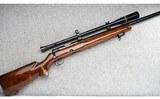 Winchester ~ Model 52B Bull Gun ~ .22 LR - 1 of 13