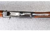 Browning (St. Louis MO) ~ A5 Light Twelve ~ 12 GA. - 12 of 13