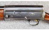 Browning (St. Louis MO) ~ A5 Light Twelve ~ 12 GA. - 10 of 13