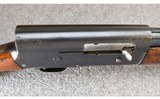 Browning (St. Louis MO) ~ A5 Light Twelve ~ 12 GA. - 7 of 13