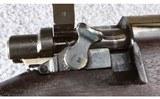 Eddystone ~ Model of 1917 ~ .30-06 Springfield - 8 of 15