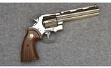 Colt ~ Python ~ .357 Magnum - 1 of 4