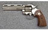 Colt ~ Python ~ .357 Magnum - 2 of 4