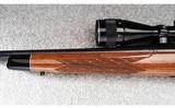 Remington ~ Model 700 BDL ~ .308 Win. - 9 of 12