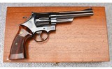 Smith & Wesson ~ Model 27-2 ~ .357 Magnum