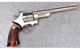Smith & Wesson ~ Model 29-2 ~ .44 Magnum - 2 of 5