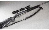 Ruger ~ Model M77 Mark II ~ .270 Win. - 1 of 12