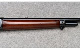 Winchester ~ Model 71 ~ .348 W.C.F. - 4 of 13